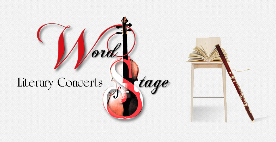 WordStage Literary Concerts