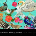 Excerpts from the Conference of the Birds by Farid ud-Din Attar