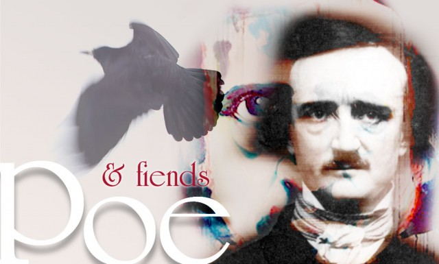 Wordstage Ohio presents Poe and Fiends