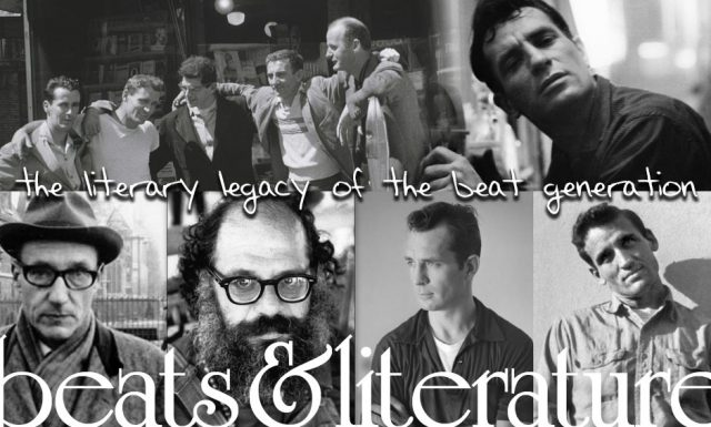 The literary legacy of the Beat Generation