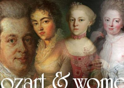 Mozart and His Women